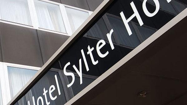"""Hotel Sylter Hof """"Berlin"""""""