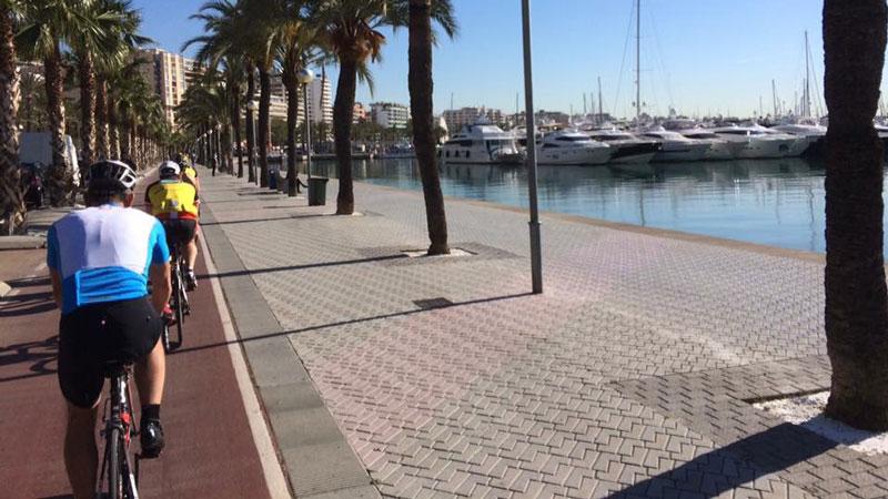 Cykelrejse til Mallorca uge 19/2022