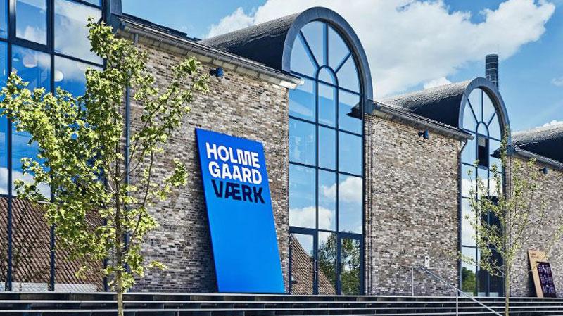Holmegaard Værk