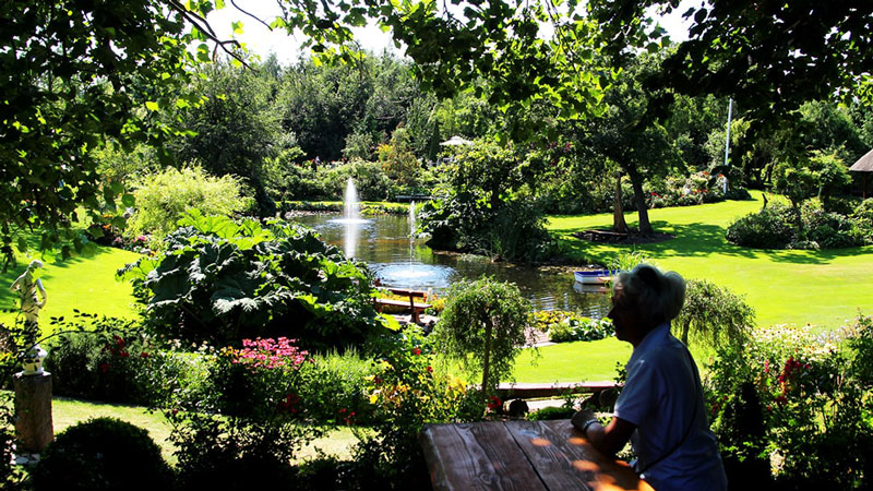 Kongsdal Have og Bogense 2021
