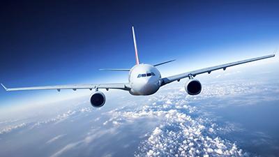 Vigtige informationer om flyrejser
