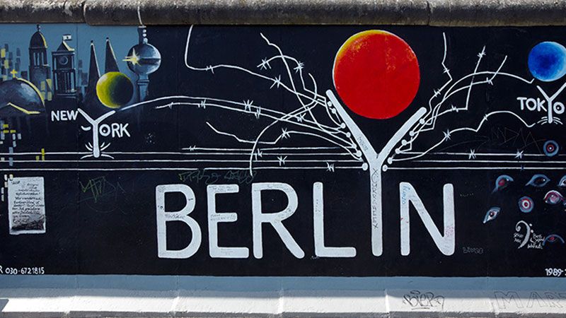Studierejse til Berlin
