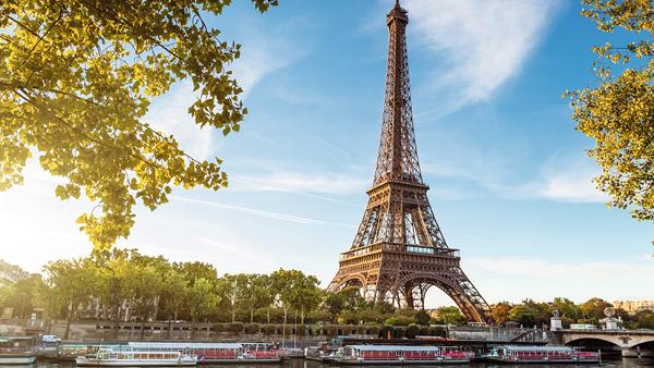 Netværksseminar i Paris