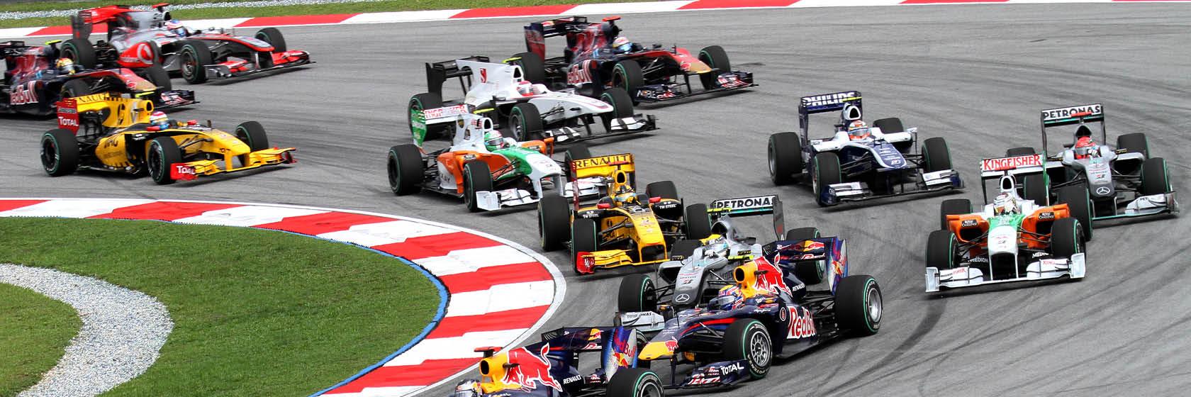 Motorsportsrejser