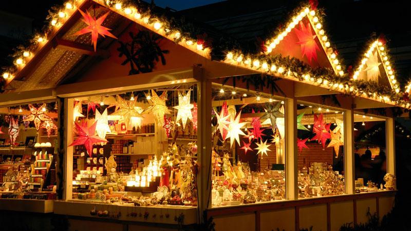 Julerejse til Güstrow